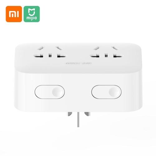 Xiaomi Mijia Wall Socket Power Strip Converter Power Adapter AU EU US Plug Convert Socket 2500W 250V CXZ01 For Home Office