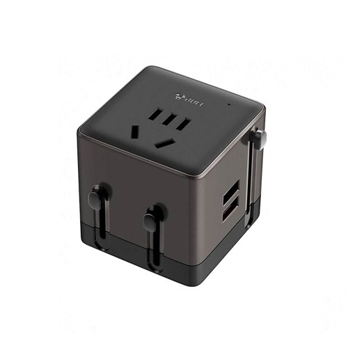 BULL Universal Travel Adapter Global Charger