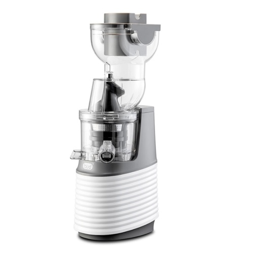 Xiaomi Youpin BUD Juicer Fruit Blender Large Caliber Food Processor Fruit Vegetables Mixer 220V Kitchen Tool Multifunctional Juicer Residue Separation Juicer