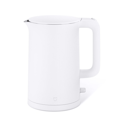 Xiaomi Mijia Electric Kettle 1.5L Tea Pot 304 Stainless Steel Auto Power-off Protection Water Boiler Teapot Instant Heating Kettle 220V
