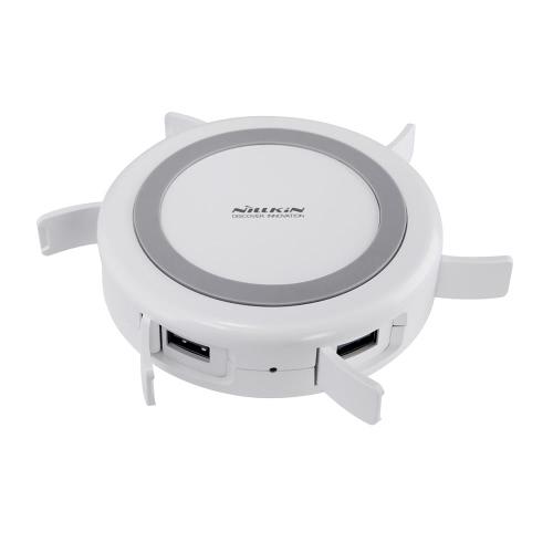 Беспроводное зарядное устройство Nillkin Hermit Qi Transmitte