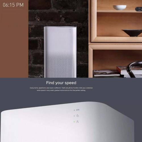 Xiaomi Air Purifier Intelligent Household Appliances