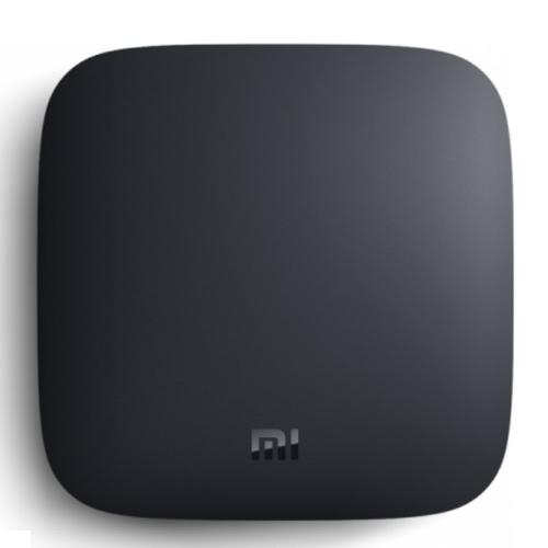 Xiao Mi 4K Ultra HD décodeur Smart TV Box [Version mondiale] seulement 54,16 €