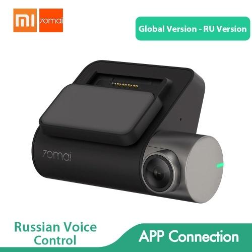 RU Version Xiaomi 70MAI Pro Smart Dash Cam