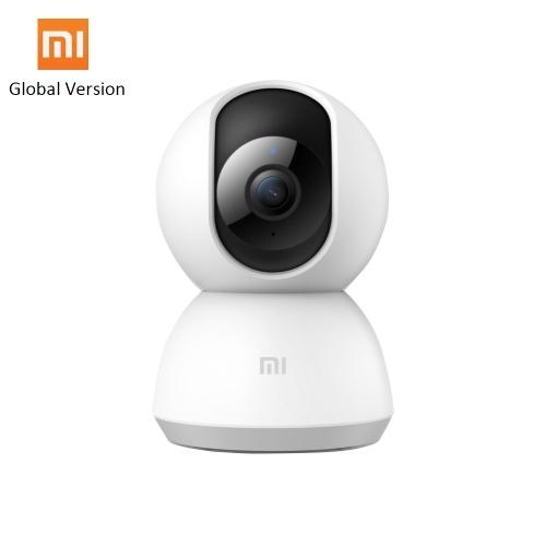Versão global xiaomi mi casa inteligente câmera de segurança 1080p hd ip câmera