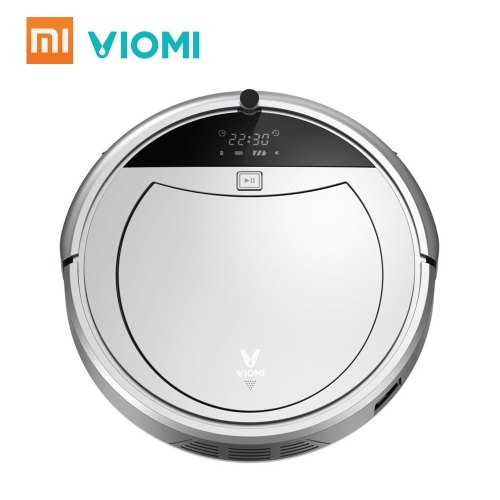 Global Version Xiaomi VIOMI VXRS01 Robot Vacuum Cleaner