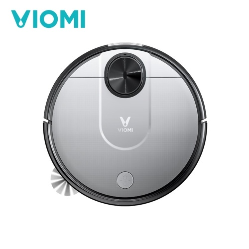 Versão Global Xiaomi Viomi V2 Robot Vacuum Cleaner
