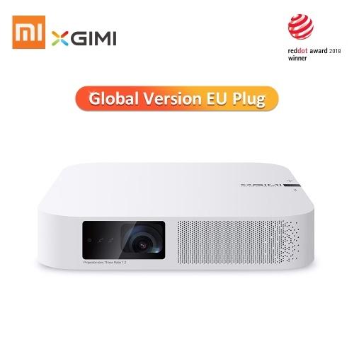 Versão Global Xiaomi XGIMI Z6 Polar Projector