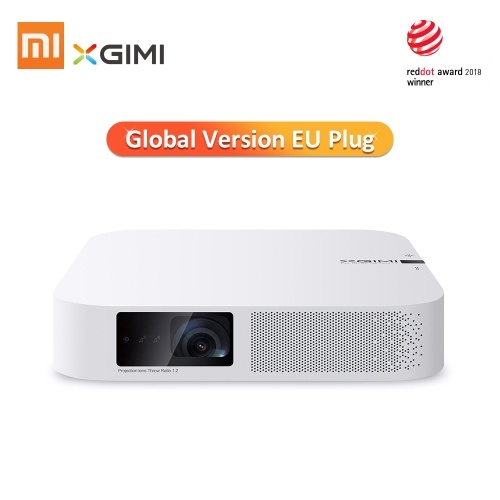 Глобальная версия Xiaomi XGIMI Z6 Polar Projector