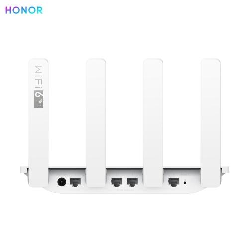 HONOR Router 3 Wi-Fi 6+ Dual Core 3000M Gigabit Port