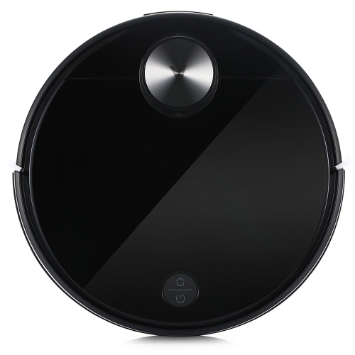 Global Xiaomi VIOMI V3 Smart AI Robot Vacuum Cleaner LDS Laser Navigation Home Office Sweeping and Mopping 2600Pa Powerful Suction 4900mAh Work With Mijia APP
