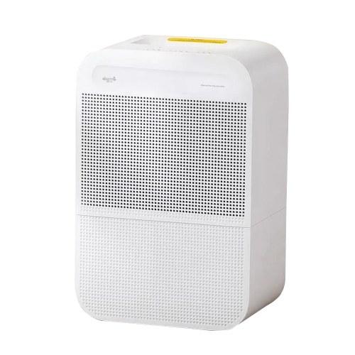 Deerma CT500 Humidificador de aire sin niebla Hogar silencioso inteligente Humidificador sin niebla de temperatura constante con aplicación inteligente Control remoto Enchufe AU blanco