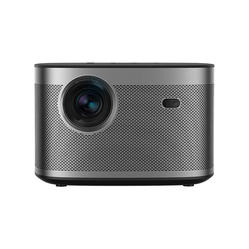 Global Version XGIMI HORIZON Projector 1920 x 1080P FHD Home Theater Projector 2200 ANSI Lumens & 300'' Display Supported Video/Movie Projector w/Auto Focus/Auto Keystone Correction 220V PAS0819GY-EU