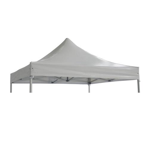 Bâche de Toit Barnum Pliant 4x4m PVC 520g/m² - Gamme ALU 50