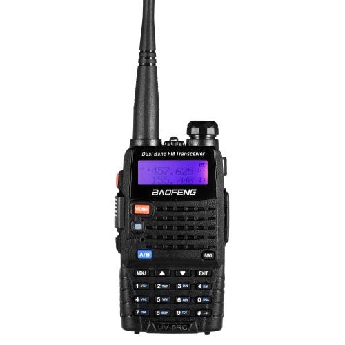Ordinateur de poche portable BAFFENG UV-5RC DMR Digital Transceiver
