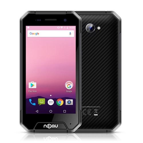 NOMU S30ミニIP68 4Gスマートフォン4.7インチLTPS HD 3GB RAM 32GB ROM