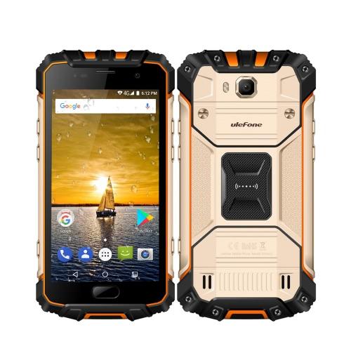 uleFone Armor 2 Trifono Smartphone