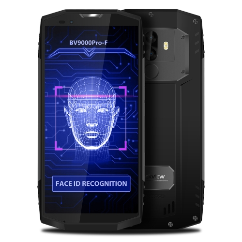Blackview BV9000Pro-F Face ID Smartphone 6GB RAM 128GB ROM 5.7-inch