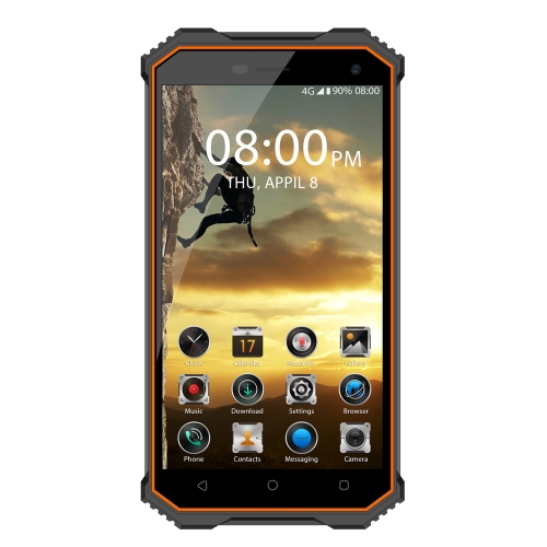 PHONEMAX Rocky 2 IP68 4G Handy