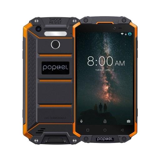 Poptel P9000最大IP68 4Gスマートフォン9000mAh