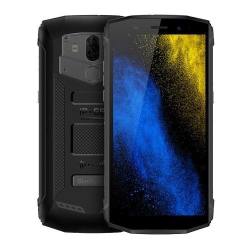Blackview BV5800 Pro 4G Smartphone IP68 Waterproof 5580mAh
