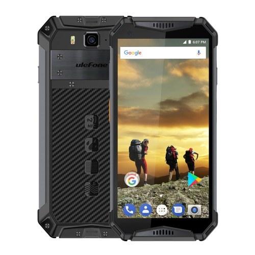 Armadura Ulefone 3 Robusto IP68 Impermeável 4G Smartphone