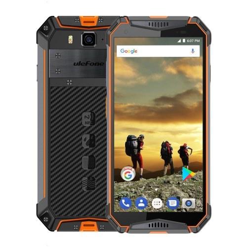 Ulefone Armor 3T Talkie Smartphone IP68 a prueba de agua
