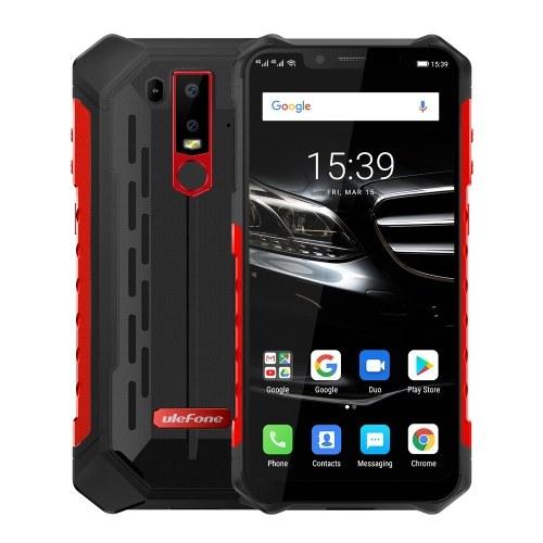 EU Version Ulefone Armor 6E IP68 Waterproof Rugged Phone