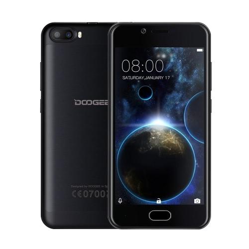 DOOGEE SHOOT 2 Smartphone 3G Smartphone 5.0inch HD Screen