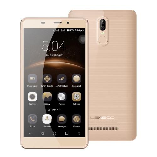 LEAGOO M8 Pro Смартфон 4G