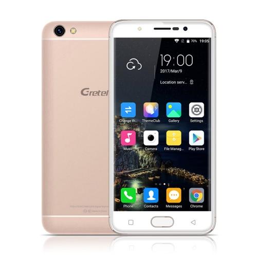 Гретель A9 4G FDD-LTE смартфон MTK6737 64-разрядные 1.25GHz Quad Core 5.0