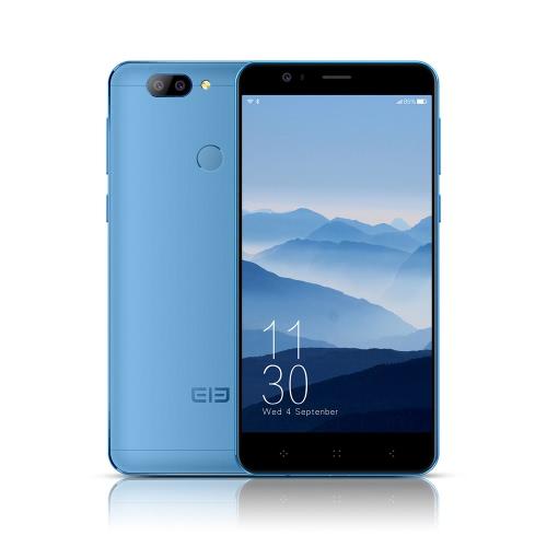 Elephone P8 mini 4G Smartphone 4 Go RAM + 64 Go ROM Lentille arrière double