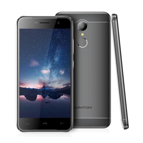 HOMTOM HT37 Smartphone 3G WCDMA Phone 5.0inch HD Screen 2GB RAM 16GB ROM