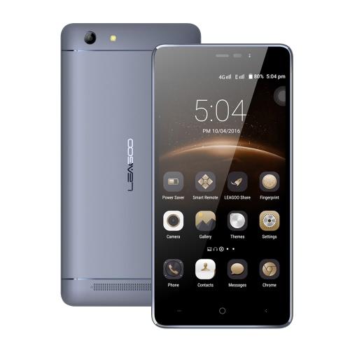 LEAGOO Tiburón 5000 Smartphone 3G 5.5inch IPS HD 13.0MP + 8.0 megapíxeles