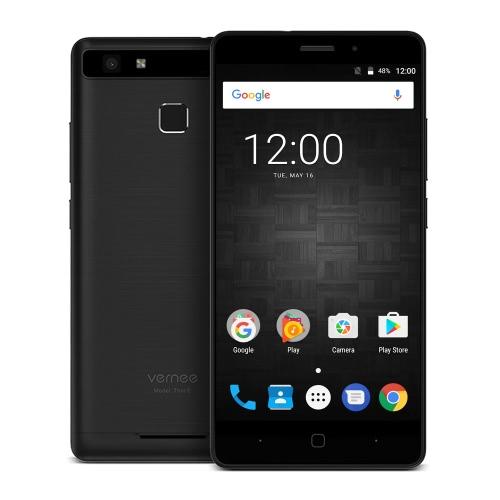 Vernee Thor E 4G Смартфон 3GB RAM + 16GB ROM Быстрая зарядка 5020mAh