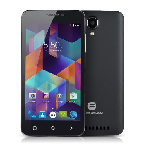PHONEMAX Mars Smartphone