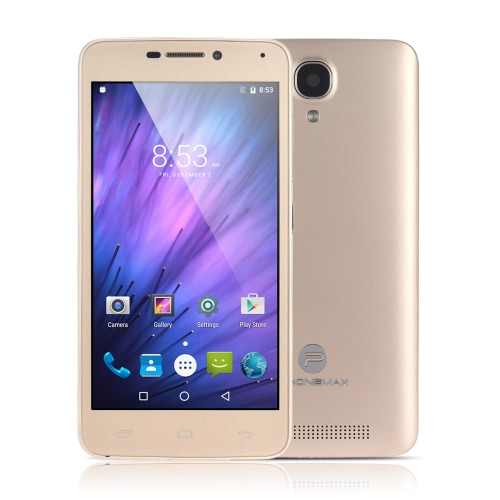 PHONEMAX Mars 3G WCDMA Smartphone 1GB de RAM + ROM de 8GB