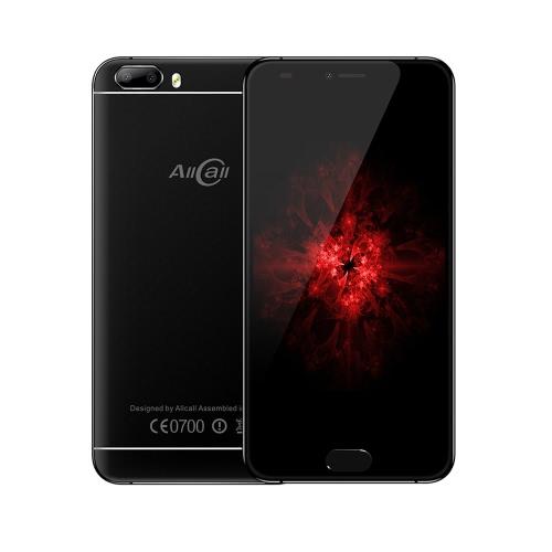 AllCall Bro impressão digital Smartphone 3G 1GB RAM + 16GB 2400mAh ROM