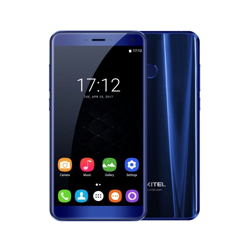 OUKITEL U11 Plus 4G Smartphone 4G + 64G 16MP + 16MP Câmeras