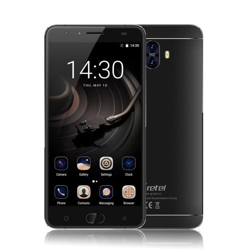 Gretel GT6000 4G Smartphone 2GB RAM + 16GB ROM 6000mAh