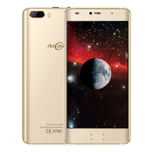 AllCall Rio 3G WCDMA Smartphone 5.0 inches TFT IPS Dual Curved Screen 1GB RAM 16GB ROM