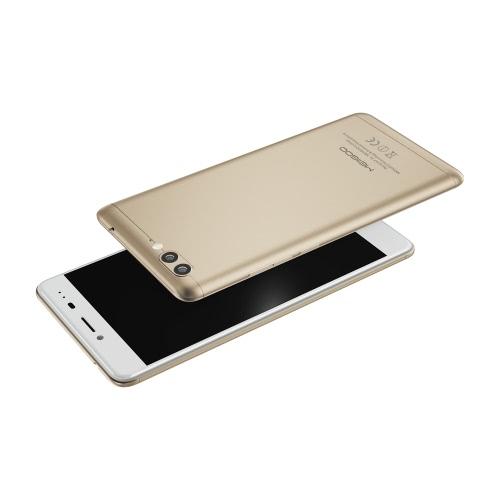 meiigoo m1 back 2-camera 4g-lte fingerprint smartphone