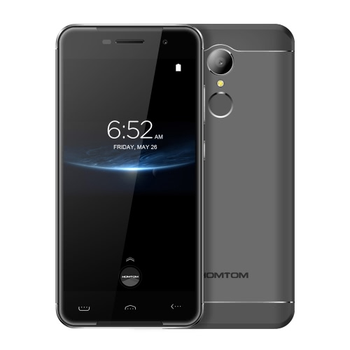 HOMTOM HT37 PRO 4G FDD-LTE Smartphone 5.0 inches3GB RAM 32GB ROM