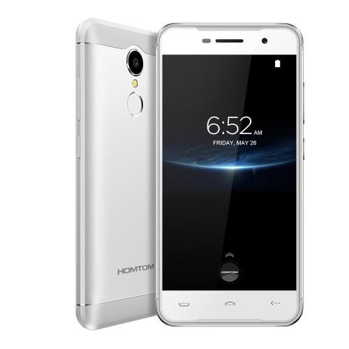 HOMTOM HT37 PRO 4G FDD-LTE Smartphone