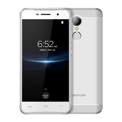 HOMTOM HT37 PRO 4G FDD-LTE Smartphone 5.0 polegadas3GB RAM 32GB ROM