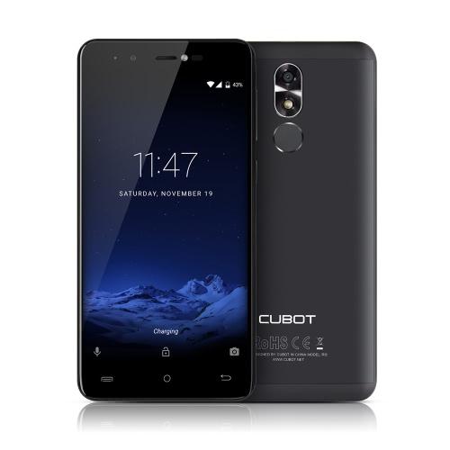 CUBOT R9 Smartphone Fingerprint 2 Go de RAM + 16 Go ROM