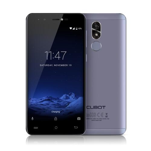CUBOT R9 Smartphone Fingerprint 2GB RAM + 16GB ROM