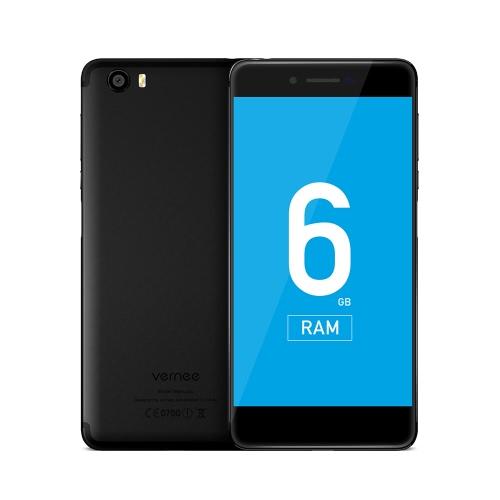 Vernee Mars Pro 4G Smartphone 5.5 Inches 6GB RAM+64GB ROM
