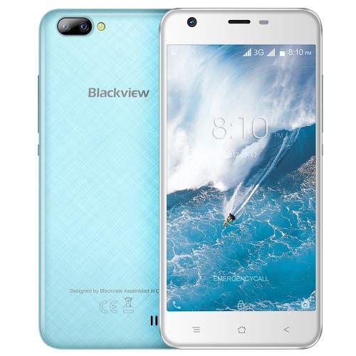 Blackview A7 3G Smartphone 5.0 polegadas 1GB RAM 8GB ROM