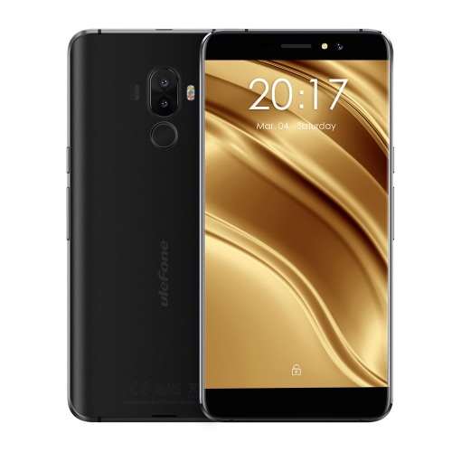 UleFone S8 Pro 4G Smartphone 5,3 pouces 2 Go RAM ROM 16 Go